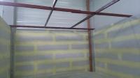 Специално помещение за робота с ренгенови лъчи и битово помещение_27